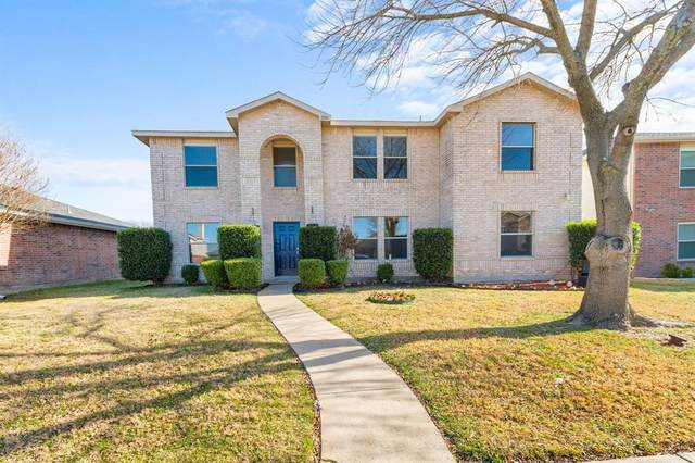 1501 Hickory Creek Lane, Rockwall, TX 75032 (MLS #14527977) :: Craig Properties Group