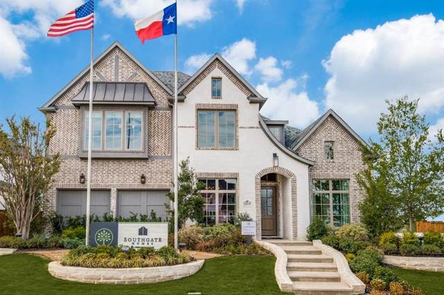 15375 Viburnum Road, Frisco, TX 75035 (MLS #14528002) :: Real Estate By Design