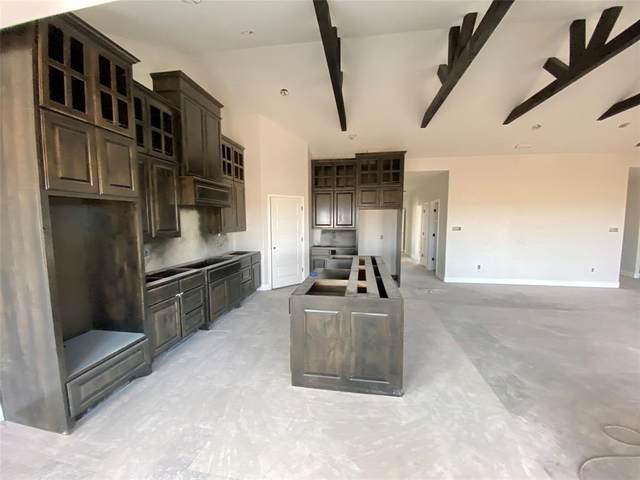 110 Vista Court, Abilene, TX 79602 (#14528026) :: Homes By Lainie Real Estate Group