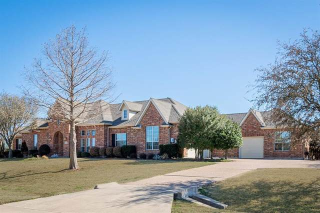 1820 Hammerly Drive, Fairview, TX 75069 (#14528033) :: Homes By Lainie Real Estate Group