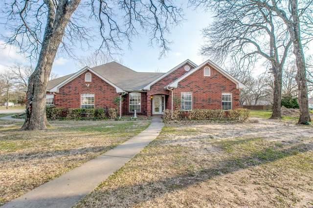 10627 County Road 4022, Kemp, TX 75143 (MLS #14528036) :: The Rhodes Team