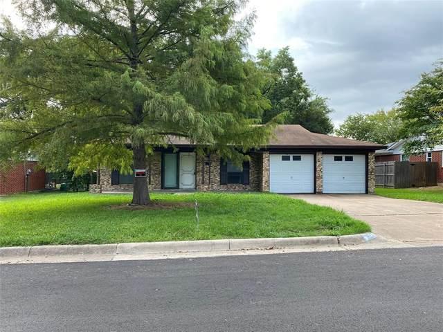 246 Amy Street, Burleson, TX 76028 (MLS #14528059) :: Robbins Real Estate Group