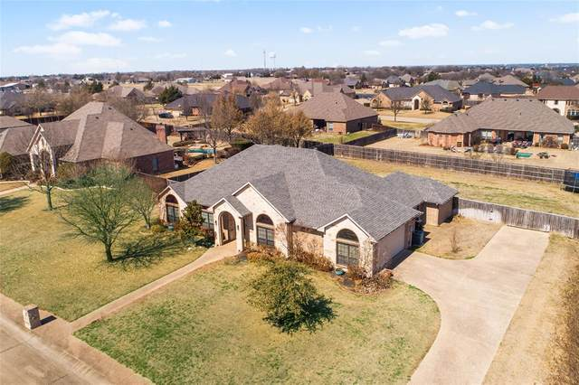 7241 Colwell Drive, Midlothian, TX 76065 (MLS #14528062) :: Real Estate By Design