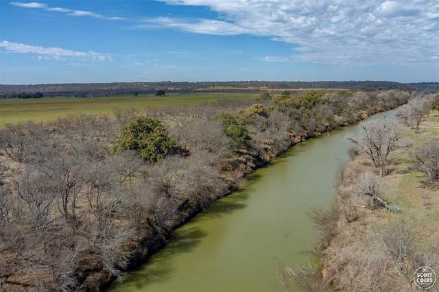 1169 AC C.R. 241, Richland Springs, TX 76871 (MLS #14528068) :: The Kimberly Davis Group