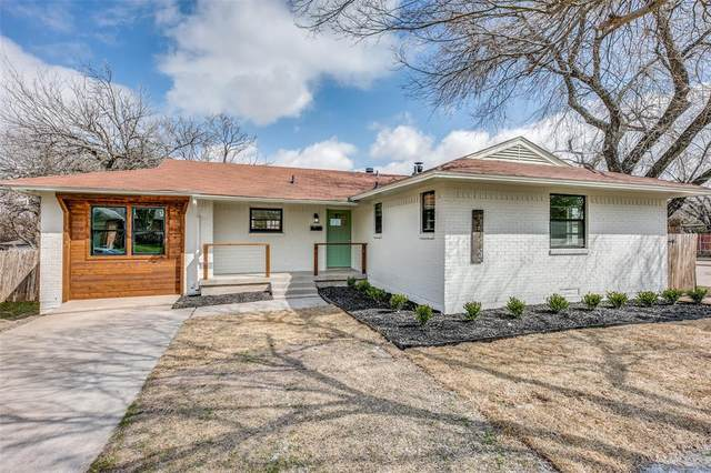 2229 Healey Drive, Dallas, TX 75228 (#14528080) :: Homes By Lainie Real Estate Group