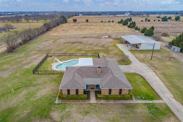 1881 W Fm 550, Rockwall, TX 75032 (MLS #14528108) :: Craig Properties Group
