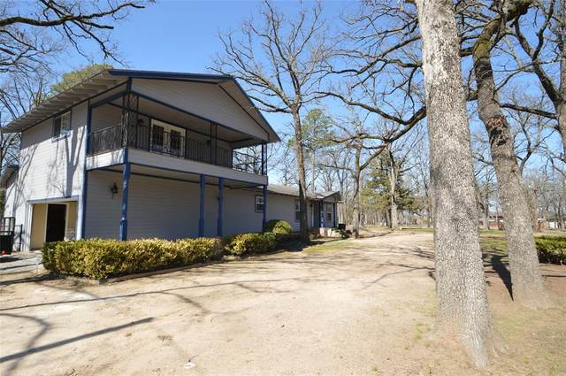 2587 Fox Point Road, Quinlan, TX 75474 (MLS #14528128) :: The Chad Smith Team