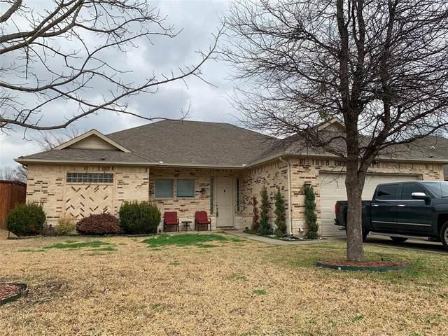 1714 Peavy Road, Dallas, TX 75228 (MLS #14528150) :: Team Hodnett