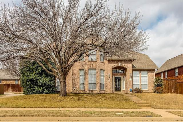 9505 Southern Hills Drive, Plano, TX 75025 (#14528171) :: Homes By Lainie Real Estate Group
