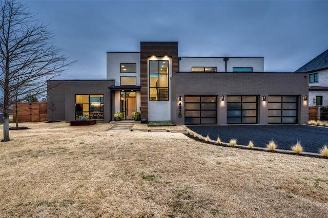 4420 Ridge Road, Dallas, TX 75229 (#14528188) :: Homes By Lainie Real Estate Group
