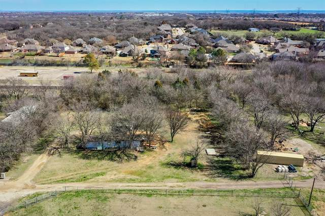 4002 Curry Road, Arlington, TX 76001 (MLS #14528189) :: Craig Properties Group