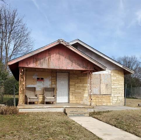 1423 E Davis Avenue, Fort Worth, TX 76104 (MLS #14528199) :: Robbins Real Estate Group