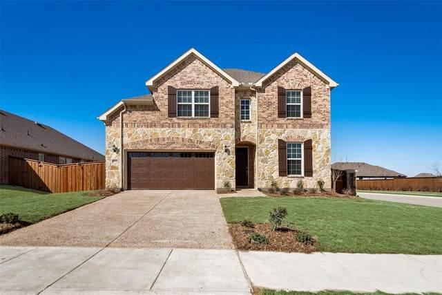 1804 Celebration Lane, Wylie, TX 75098 (MLS #14528210) :: Lyn L. Thomas Real Estate | Keller Williams Allen