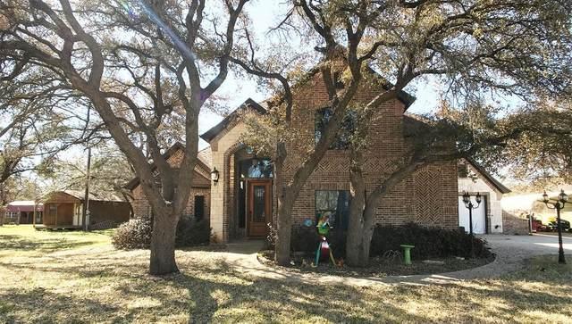 1792 Pleasant Valley Road, Mineral Wells, TX 76067 (MLS #14528219) :: Robbins Real Estate Group