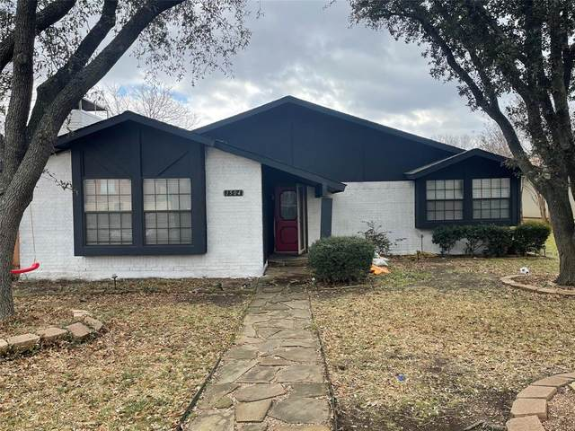 1504 Golden Grove Drive, Mesquite, TX 75149 (#14528242) :: Homes By Lainie Real Estate Group