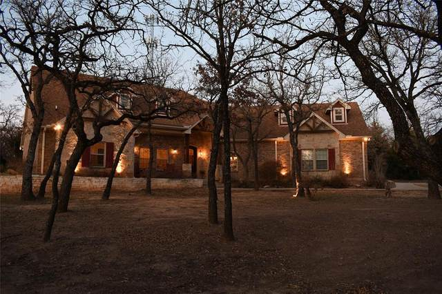 120 Cowan Crossing, Alvord, TX 76225 (MLS #14528278) :: The Hornburg Real Estate Group