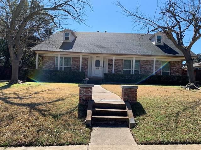 8216 Hunnicut Road, Dallas, TX 75228 (MLS #14528280) :: Justin Bassett Realty
