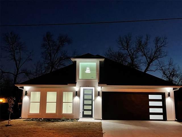 3410 Navaro Street, Dallas, TX 75212 (MLS #14528327) :: Real Estate By Design