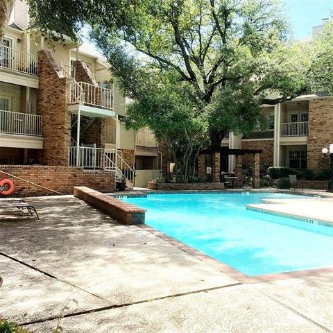 5325 Bent Tree Forest Drive #2254, Dallas, TX 75248 (MLS #14528367) :: Lyn L. Thomas Real Estate | Keller Williams Allen
