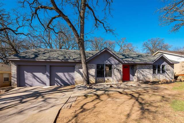 6741 Starnes Road, North Richland Hills, TX 76182 (MLS #14528370) :: Craig Properties Group