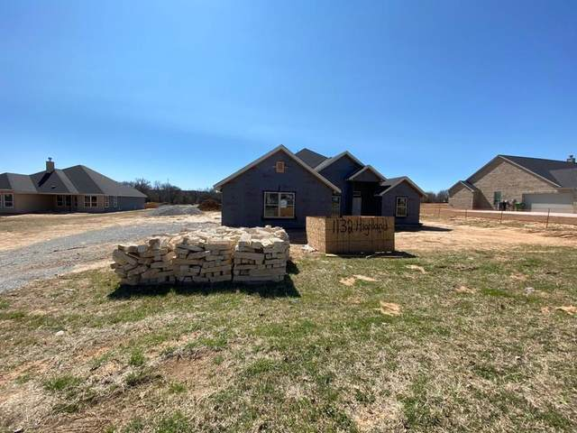1132 Highland Road, Springtown, TX 76082 (MLS #14528478) :: All Cities USA Realty