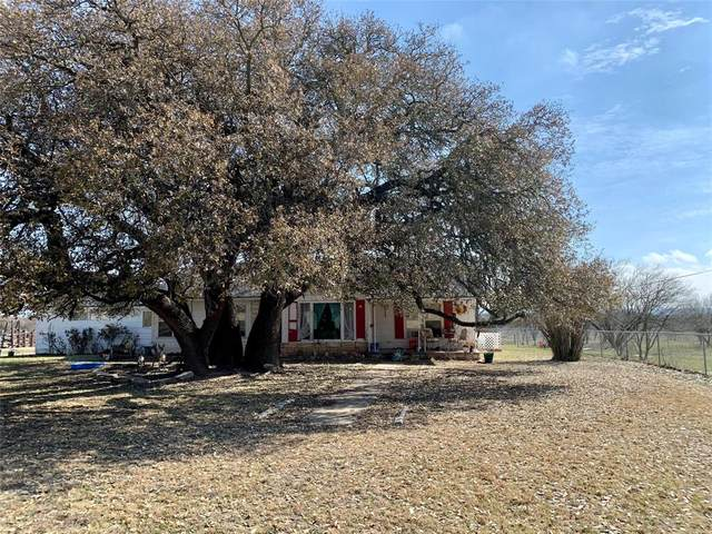 2200 Fm 1467 S, Zephyr, TX 76890 (MLS #14528502) :: Lyn L. Thomas Real Estate | Keller Williams Allen