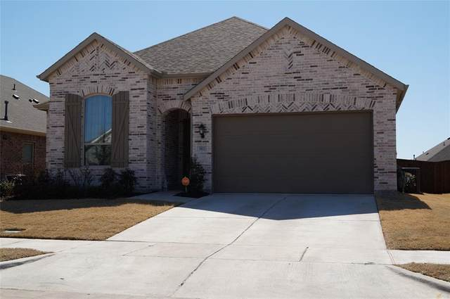 5811 Melville Lane, Forney, TX 75126 (MLS #14528509) :: Lyn L. Thomas Real Estate | Keller Williams Allen