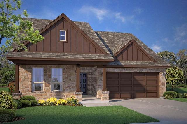 2350 Rooster Lane, Northlake, TX 76247 (MLS #14528523) :: Lyn L. Thomas Real Estate | Keller Williams Allen