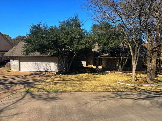 3807 Nocona Drive, De Cordova, TX 76049 (MLS #14528533) :: Wood Real Estate Group