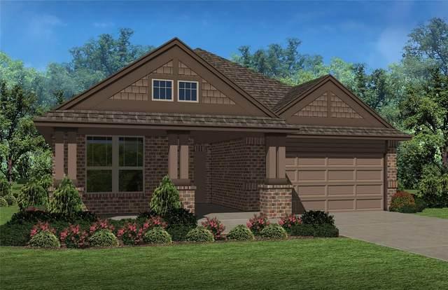 2316 Coyote Way, Northlake, TX 76247 (MLS #14528537) :: Lyn L. Thomas Real Estate | Keller Williams Allen