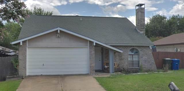 2314 Placid Drive, Carrollton, TX 75007 (MLS #14528549) :: Real Estate By Design