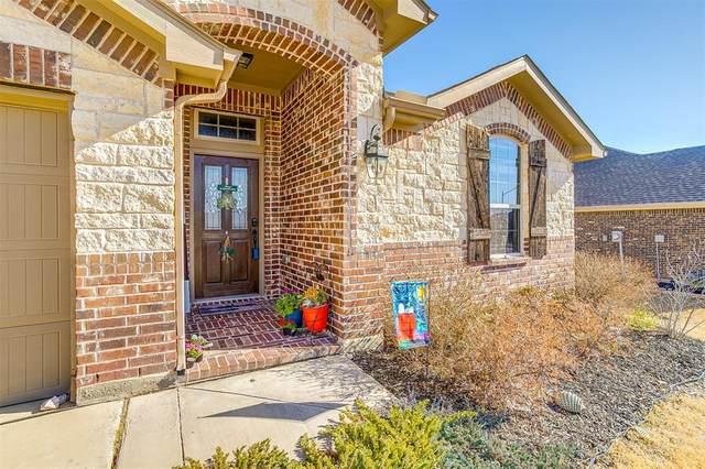 381 Coral Vine Lane, Burleson, TX 76028 (MLS #14528701) :: Craig Properties Group