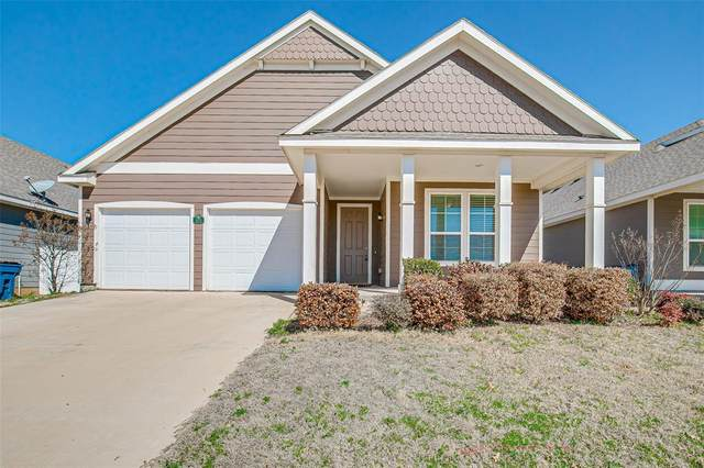 2173 Dewitt Lane, Providence Village, TX 76227 (MLS #14528743) :: The Property Guys