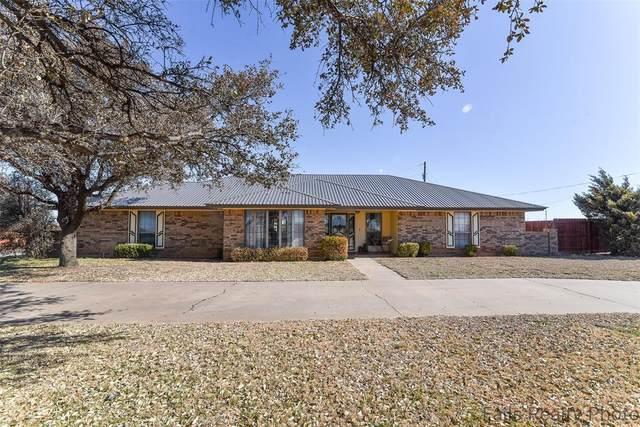 625 State Hwy 114, Seymour, TX 76380 (MLS #14528796) :: The Heyl Group at Keller Williams