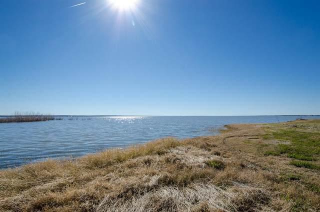 L 45 El Sueno, Corsicana, TX 75109 (MLS #14528896) :: Hargrove Realty Group