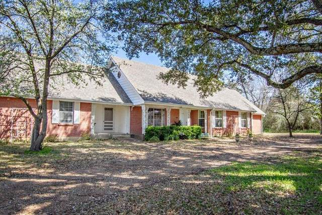 639 Canton Avenue, Wills Point, TX 75169 (MLS #14528981) :: The Chad Smith Team