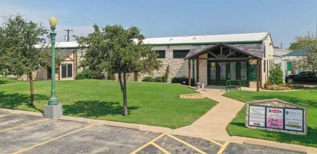 5101 E University Drive, Denton, TX 76208 (MLS #14529006) :: Real Estate By Design