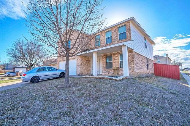 10413 Woodruff Court, Fort Worth, TX 76244 (MLS #14529021) :: Team Hodnett