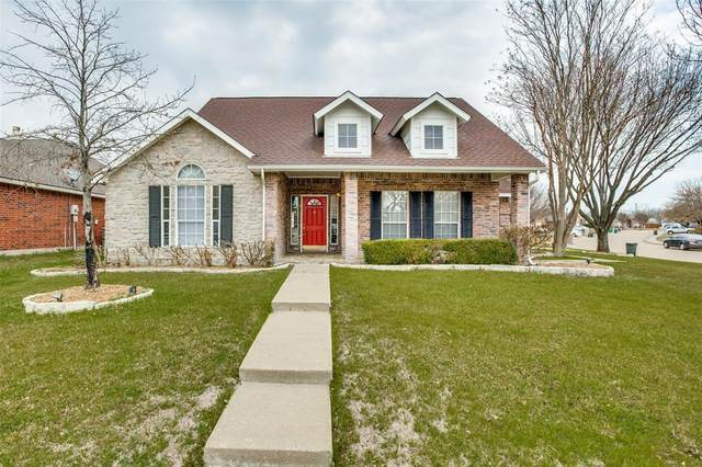 3732 Sycamore, Rockwall, TX 75032 (MLS #14529045) :: Craig Properties Group