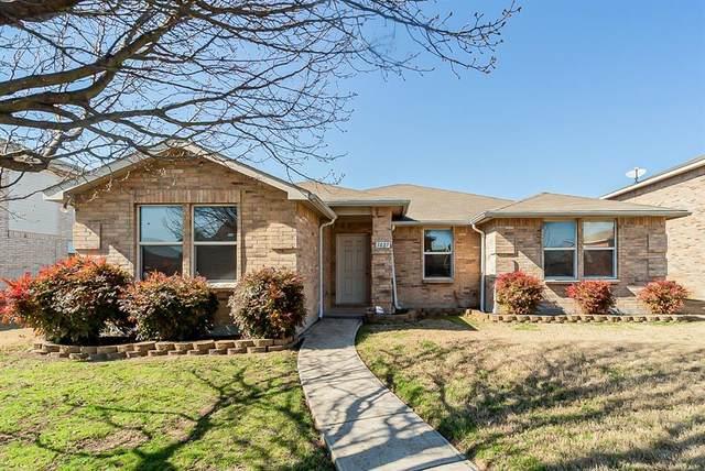 1027 Mayflowers Lane, Lancaster, TX 75134 (MLS #14529064) :: Robbins Real Estate Group