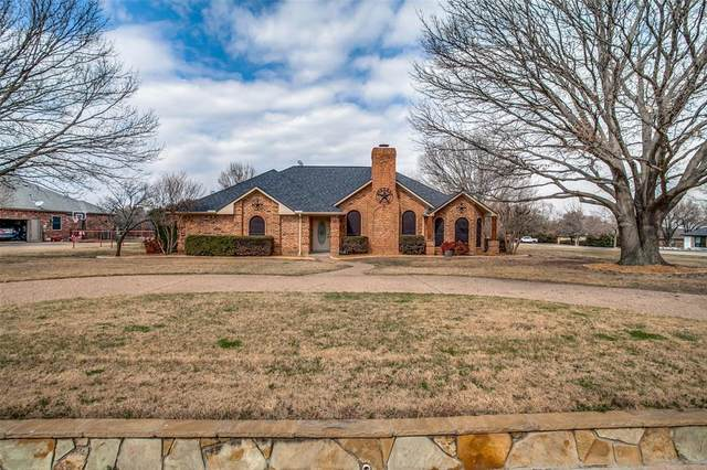 14205 Red Wood Circle N, Mckinney, TX 75071 (MLS #14529080) :: Craig Properties Group