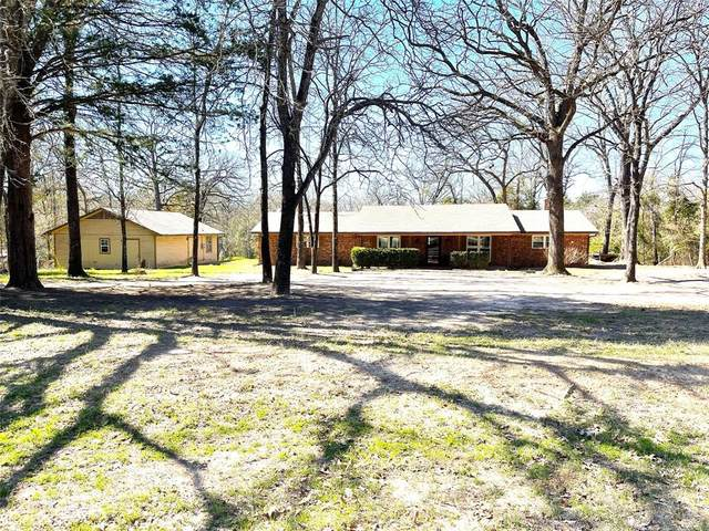 22610 County Road 448, Lindale, TX 75771 (MLS #14529094) :: All Cities USA Realty