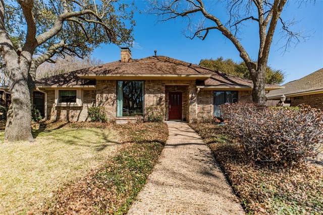 2332 San Gabriel Drive, Plano, TX 75074 (MLS #14529109) :: Craig Properties Group