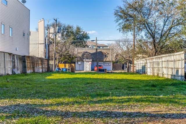4321 Holland Avenue, Dallas, TX 75219 (MLS #14529120) :: Results Property Group