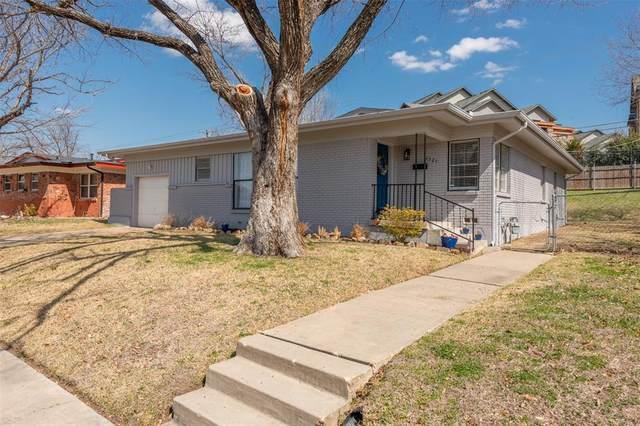 3521 Wicklow Court, Fort Worth, TX 76116 (MLS #14529155) :: Craig Properties Group