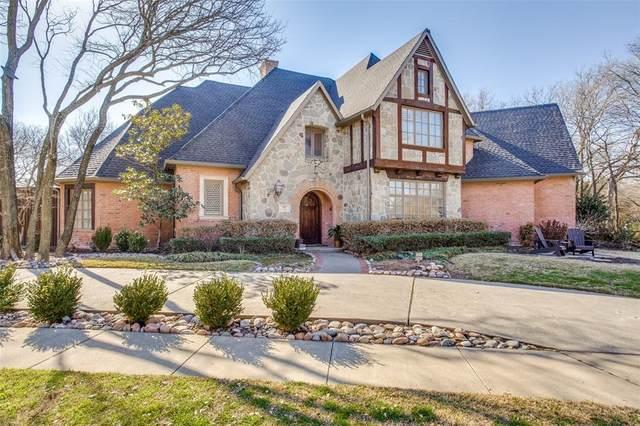 743 Lexington Avenue, Coppell, TX 75019 (MLS #14529208) :: Team Hodnett