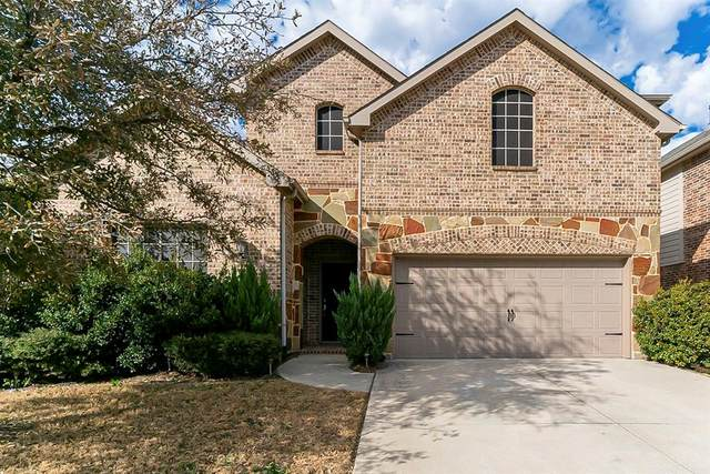 4257 Doe Creek Trail, Fort Worth, TX 76244 (MLS #14529217) :: Craig Properties Group