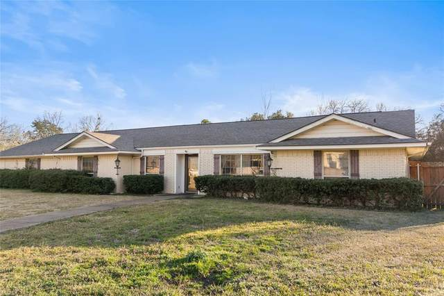618 Beaver Place, Greenville, TX 75402 (MLS #14529244) :: Wood Real Estate Group