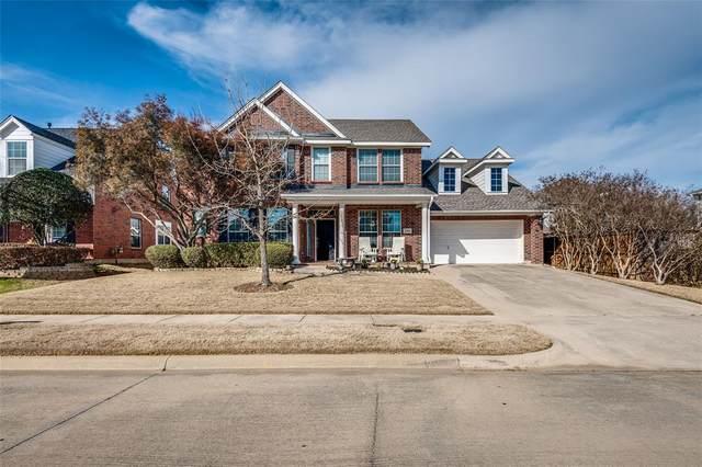 2305 Bear Run Road, Arlington, TX 76001 (MLS #14529246) :: Craig Properties Group
