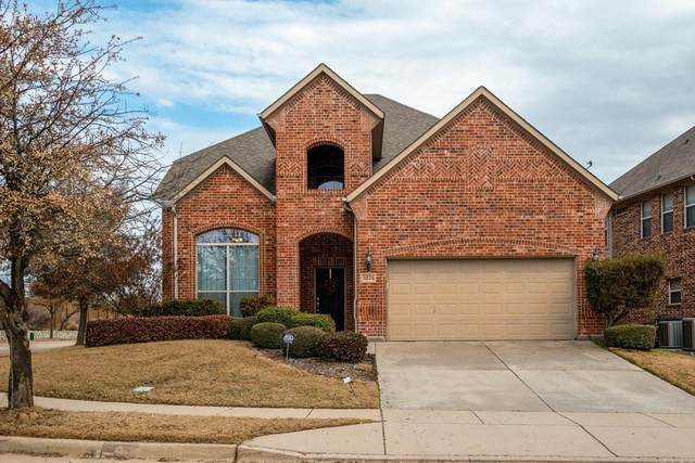 5225 Buffalo Gap Trail, Fort Worth, TX 76126 (MLS #14529272) :: Craig Properties Group